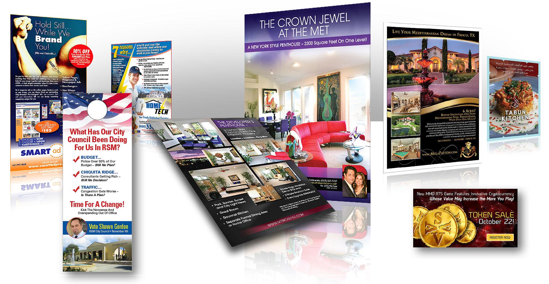 flyer design graphic alchemy
