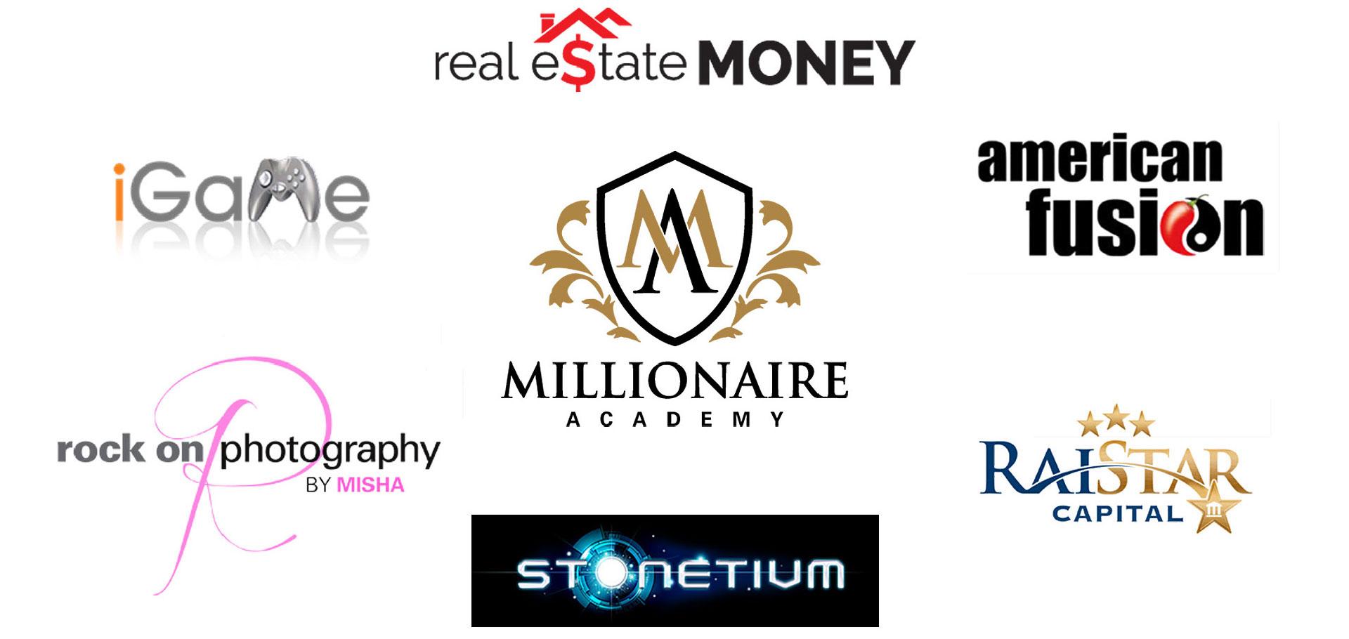 logo design mini gallery