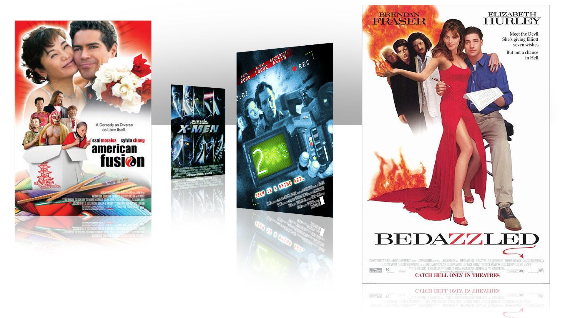 movie posters graphic alchemy 2